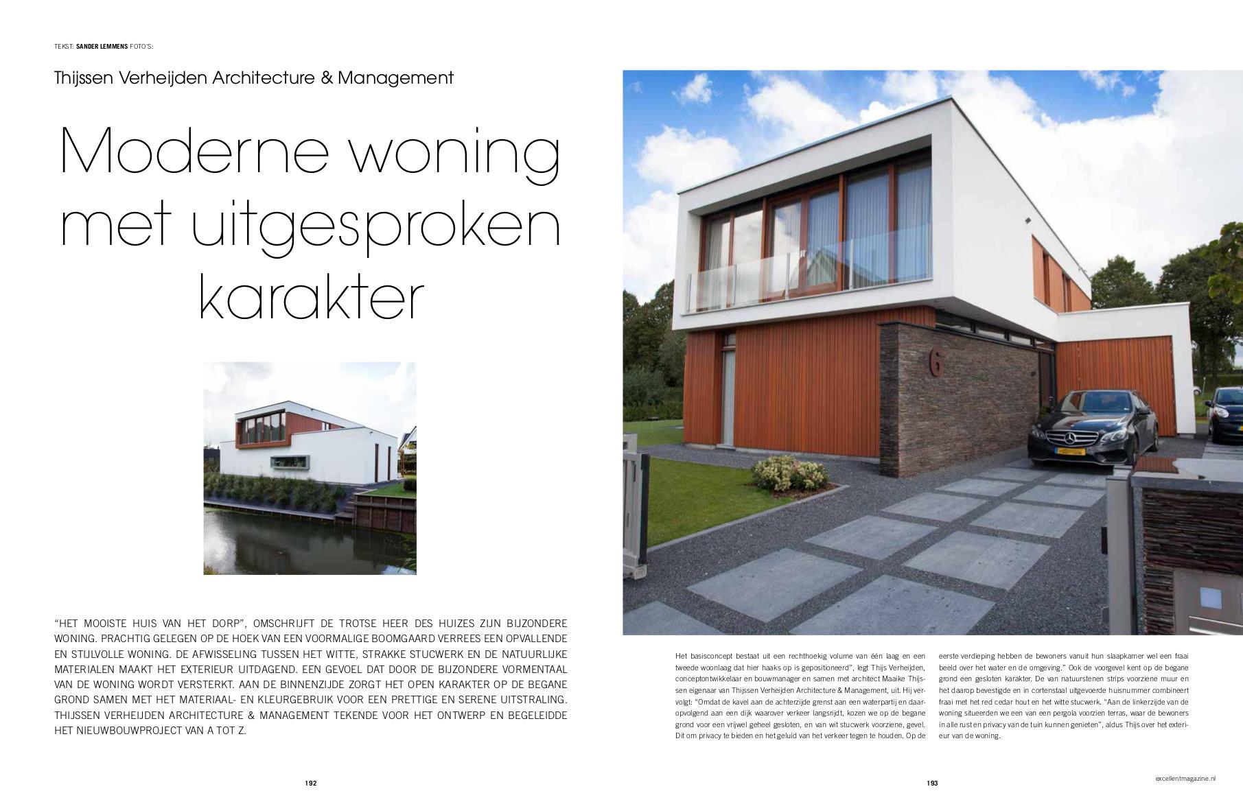 Excellent Magazine '19 Krakestee p192-193